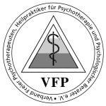 Hypnose Grevenbroich - Logo des Verbands freier psychotherapeuten